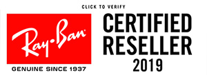 Ray Ban Certified Reseller 2018
